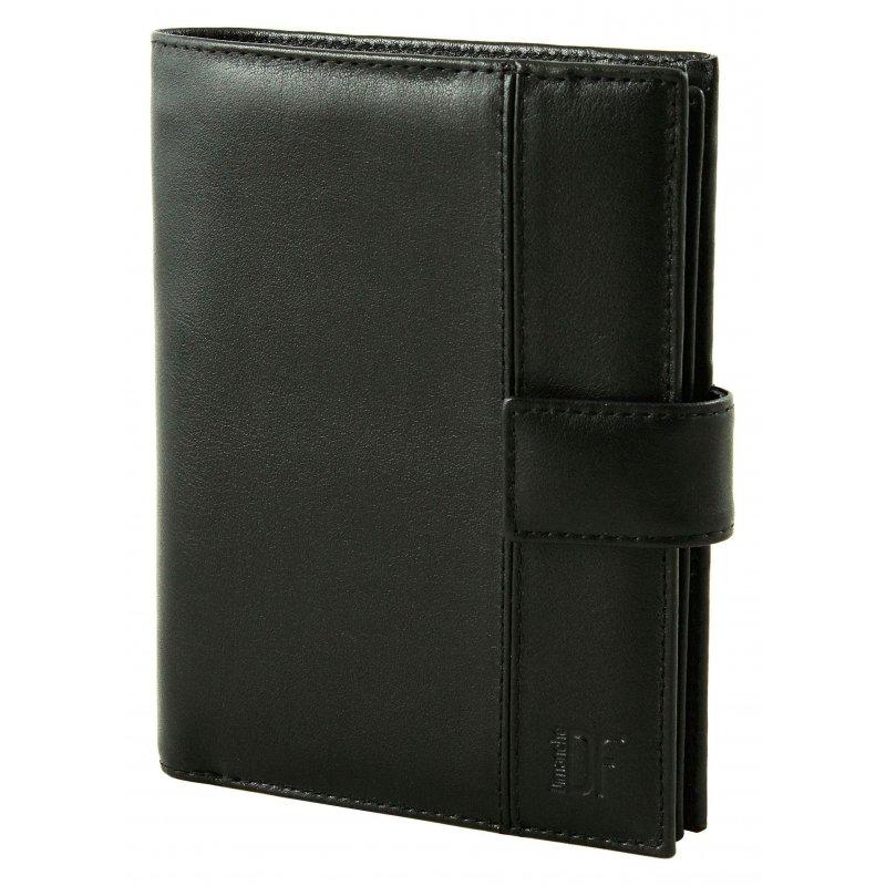 Портмоне с блоком для прав и отделением для паспорта Classic