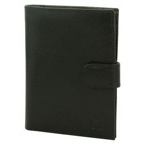 Портмоне с блоком для прав и отделением для паспорта Bond
