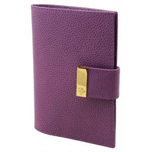 Обложка Elite purpur