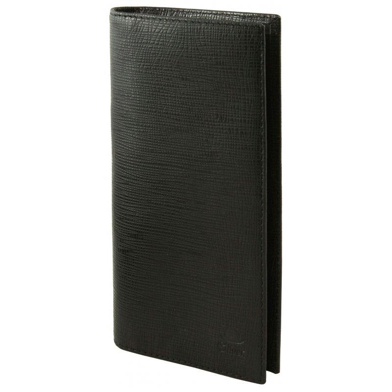 Вертикальное портмоне Oliver