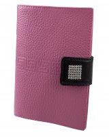 Обложка для паспорта Parfum розовый
