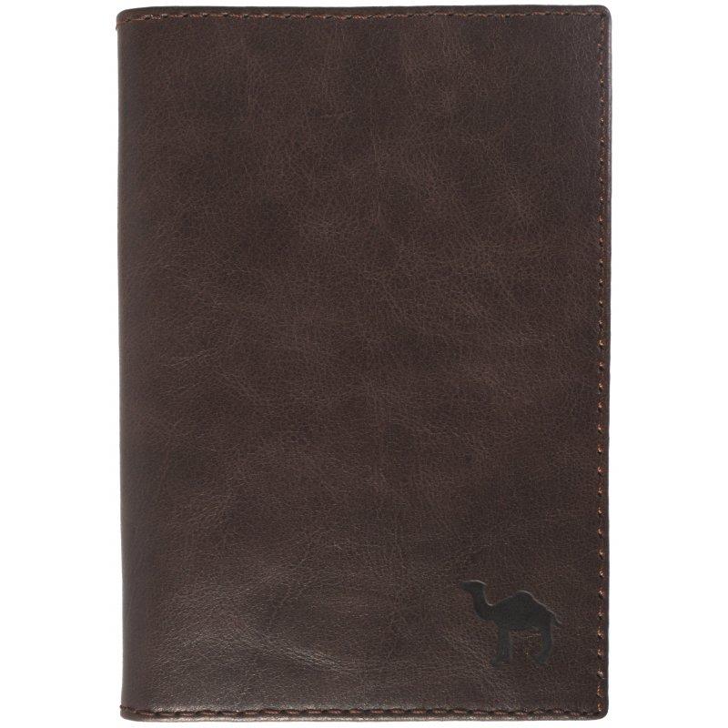 Обложка (мод. 451) Camel коричневый