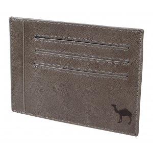 Карман для документов (мод. 473) Camel серый