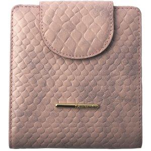 Кошелек (мод. 433/1) Nice розовый