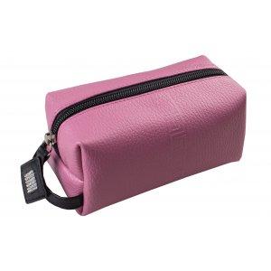 Косметичка Parfum розовый