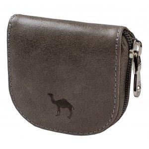 Монетница (мод. 497) Camel серый